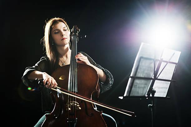 怎样找到一位优秀的大提琴老师