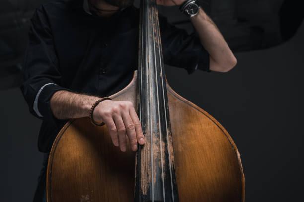 送给低音提琴初学者的一些演奏技巧