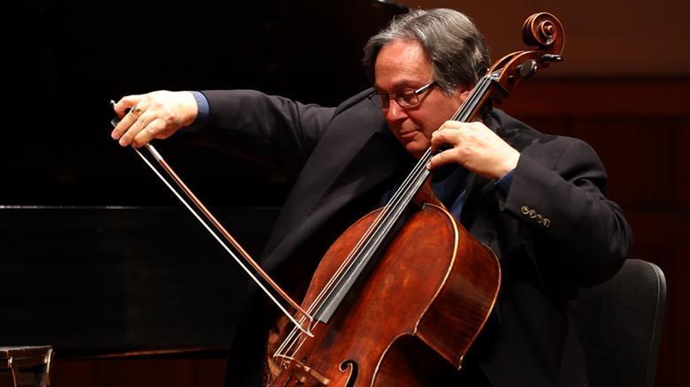 拉尔夫·基什鲍姆的埃尔加大提琴协奏曲