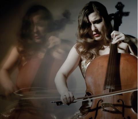艾莉莎·韦勒斯坦演奏肖邦 G 小调大提琴奏鸣曲 op.65