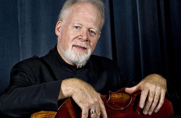 大提琴家林恩・哈瑞尔的音乐人生