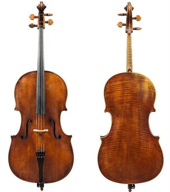 Guadagnini大提琴