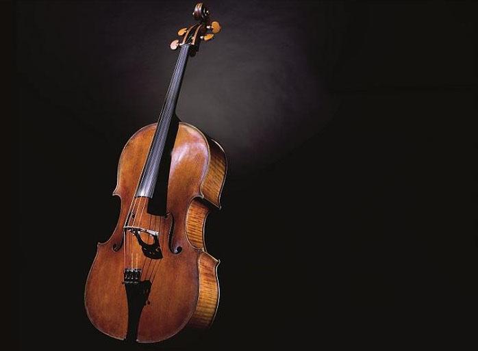 瓜达尼尼大提琴