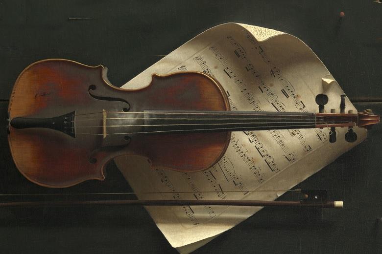 如何让你的大提琴保持清洁