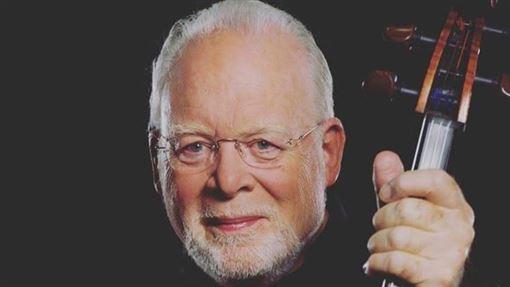 林恩・哈瑞尔大提琴演奏家