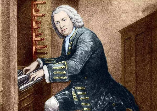 巴赫无伴奏大提琴组曲和宫廷舞蹈的相关性