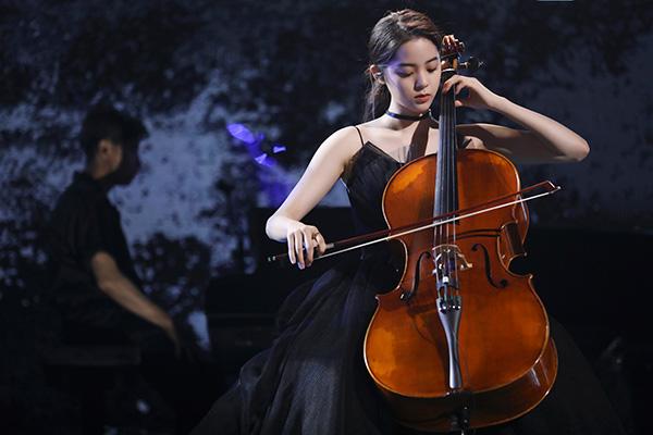 大提琴神童欧阳娜娜如何一举成名
