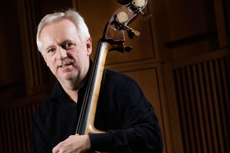 作者:奥斯陆爱乐乐团首席贝斯手兼挪威音乐学院教授Dan Styffe
