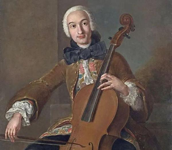 路易齐·波凯里尼 Luigi Boccherini